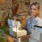 Camille Hintzy, tapissier décorateur