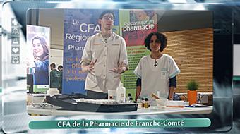Khadija-Afhami-Clement-Paciullo-CFA-Pharmacie-rejoins-le-cote-pro