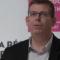 Philippe Thomas, Chef du service apprentissage au Conseil régional de Bourgogne Franche-Comté