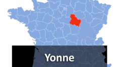 departement-Yonne