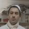 Eric Leblanc, plâtrier, staffeur, stucateur